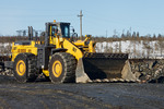 Thumbnail KOMATSU WA900-3LC WHEEL LOADER SERVICE SHOP REPAIR MANUAL