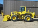 Thumbnail KOMATSU WA250-3MC WHEEL LOADER SERVICE SHOP REPAIR MANUAL
