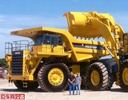 Thumbnail KOMATSU HD1500-5 DUMP TRUCK SERVICE SHOP REPAIR MANUAL (SN: A30039 - A30048)
