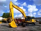 Thumbnail KOMATSU PC300LC-7L, PC300HD-7L HYDRAULIC EXCAVATOR SERVICE SHOP REPAIR MANUAL