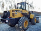 Thumbnail KOMATSU WA250-5L, WA250PT-5L WHEEL LOADER - WASTE HANDLER SERVICE SHOP REPAIR MANUAL