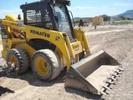 Thumbnail KOMATSU SK1020-5N, SK1020-5NA SKID STEER LOADER SERVICE SHOP REPAIR MANUAL
