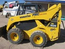Thumbnail KOMATSU SK1026-5N SKID STEER LOADER SERVICE SHOP REPAIR MANUAL