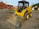 Thumbnail KOMATSU SK815-5N, SK815-5NA SKID STEER LOADER SERVICE SHOP REPAIR MANUAL