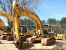 KOMATSU PC300LC-5 WITH KDC 614TA ENGINE & PC400LC-5 WITH CUMMINS LTA-10C ENGINE EXCAVATORS SERVICE SHOP REPAIR MANUAL