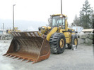 Thumbnail KOMATSU WA500-1L WHEEL LOADER SERVICE SHOP REPAIR MANUAL