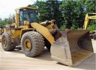 Thumbnail KOMATSU WA500-1LC WHEEL LOADER SERVICE SHOP REPAIR MANUAL