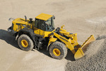 Thumbnail KOMATSU WA470-6, WA480-6 WHEEL LOADER SERVICE SHOP REPAIR MANUAL