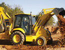 Thumbnail KOMATSU WB156-5 BACKHOE LOADER SERVICE SHOP REPAIR MANUAL