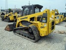 Thumbnail KOMATSU CK30-1 COMPACT TRACK LOADER SERVICE SHOP REPAIR MANUAL (S/N: A30001 and UP)