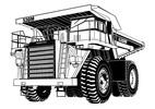 Thumbnail KOMATSU 530M DUMP TRUCK OPERATION & MAINTENANCE MANUAL