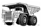 Thumbnail KOMATSU 630E DUMP TRUCK OPERATION & MAINTENANCE MANUAL (S/N: AFE42-M and up, AFE46-U and up)