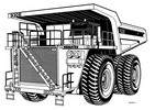 Thumbnail KOMATSU 930E-2 DUMP TRUCK OPERATION & MAINTENANCE MANUAL (S/N: A30098, A30100, A30128 thru A30155)