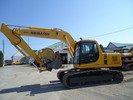 Thumbnail KOMATSU PC150-6K, PC150LC-6K HYDRAULIC EXCAVATOR OPERATION & MAINTENANCE MANUAL