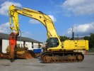 Thumbnail KOMATSU PC750SE-6K, PC750LC-6K HYDRAULIC EXCAVATOR OPERATION & MAINTENANCE MANUAL