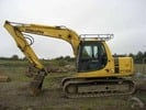 Thumbnail KOMATSU PC130-6K, PC150LGP-6K HYDRAULIC EXCAVATOR SERVICE SHOP REPAIR MANUAL