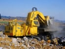Thumbnail Komatsu Hydraulic Mining Shovel PC3000-6 General Assembly Procedure