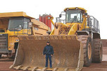 Thumbnail KOMATSU WA800-3 WHEEL LOADER FIELD ASSEMBLY MANUAL