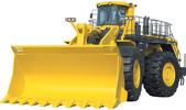 Thumbnail KOMATSU WA800-3E0, WA900-3E0 WHEEL LOADER FIELD ASSEMBLY INSTRUCTION