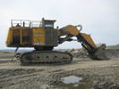 Thumbnail KOMATSU (DEMAG) H185S HYDRAULIC SHOVEL ELECTRICAL AND HYDRAULIC DIAGRAMS (S/N:06108)
