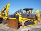 Thumbnail KOMATSU D61EX-12, D61PX-12 BULLDOZER OPERATION & MAINTENANCE MANUAL