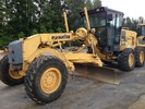 Thumbnail KOMATSU GD555-3C MOTOR GRADER OPERATION & MAINTENANCE MANUAL