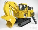 Thumbnail KOMATSU PC3000-1 HYDRAULIC MINING SHOVEL OPERATION & MAINTENANCE MANUAL (S/N: 6182)