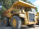 Thumbnail KOMATSU HD785-3 DUMP TRUCK OPERATION & MAINTENANCE MANUAL