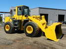 Thumbnail KOMATSU WA380-3 WHEEL LOADER OPERATION & MAINTENANCE MANUAL (S/N: 50001 and up)