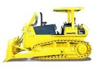 Thumbnail KOMATSU D65E-12, D65P-12 BULLDOZER OPERATION & MAINTENANCE MANUAL (S/N: 61441 and up, 61365 and up)