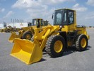 Thumbnail KOMATSU WA180-3 WHEEL LOADER OPERATION & MAINTENANCE MANUAL (S/N: 50001 and up)