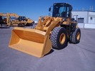 Thumbnail KOMATSU WA250-3A WHEEL LOADER OPERATION & MAINTENANCE MANUAL (S/N: 53305 and up)
