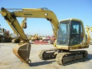 Thumbnail KOMATSU PC60-7 HYDRAULIC EXCAVATOR OPERATION & MAINTENANCE MANUAL (S/N: 48878 and up)