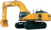 Thumbnail KOMATSU PC750-6, PC750LC-6, PC750SE-6 HYDRAULIC EXCAVATOR OPERATION & MAINTENANCE MANUAL (S/N: 10001 and up)