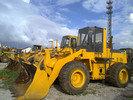 Thumbnail KOMATSU WA320-3 WHEEL LOADER OPERATION & MAINTENANCE MANUAL (S/N: 50403 and up)