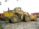 Thumbnail KOMATSU WA500-3 WHEEL LOADER OPERATION & MAINTENANCE MANUAL (S/N: 52001 - 52379)