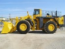 Thumbnail KOMATSU WA700-3 WHEEL LOADER OPERATION & MAINTENANCE MANUAL (S/N: 50010 and up)