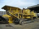 Thumbnail KOMATSU BR350JG-1 MOBILE CRUSHER OPERATION & MAINTENANCE MANUAL (S/N: 1232 and up)