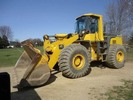 Thumbnail KOMATSU WA450-3 WHEEL LOADER OPERATION & MAINTENANCE MANUAL (S/N: 53001 and up)