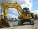 Thumbnail KOMATSU PC1800-6 HYDRAULIC EXCAVATOR OPERATION & MAINTENANCE MANUAL (S/N: 10002 and up)