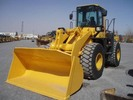 Thumbnail KOMATSU WA300L-3 WHEEL LOADER OPERATION & MAINTENANCE MANUAL (S/N: 53001 and up)