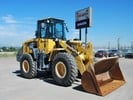 Thumbnail KOMATSU WA250-5 WHEEL LOADER OPERATION & MAINTENANCE MANUAL (S/N: 70001 and up)