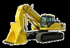 Thumbnail KOMATSU PC400-7, PC400LC-7, PC450-7, PC450LC-7 HYDRAULIC EXCAVATOR OPERATION & MAINTENANCE MANUAL (S/N: 50001 and up, 20001 and up)