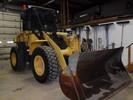 Thumbnail KOMATSU WA150L-5 WHEEL LOADER OPERATION & MAINTENANCE MANUAL (S/N: 65001 and up)