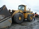 Thumbnail KOMATSU WA600-1L WHEEL LOADER OPERATION & MAINTENANCE MANUAL (S/N: A10033 and up)