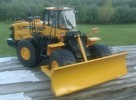 Thumbnail KOMATSU WD600-1H WHEEL DOZER OPERATION & MAINTENANCE MANUAL