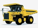 Thumbnail KOMATSU HD325-6 DUMP TRUCK OPERATION & MAINTENANCE MANUAL (S/N: 5292 and up)