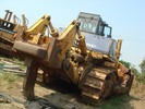 Thumbnail KOMATSU D475A-2 BULLDOZER OPERATION & MAINTENANCE MANUAL (S/N: 10365 and up)
