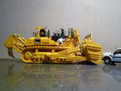 Thumbnail KOMATSU D575A-2 SUPER DOZER OPERATION & MAINTENANCE MANUAL (S/N: 10042 and up)