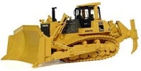 Thumbnail KOMATSU D375A-2 BULLDOZER OPERATION & MAINTENANCE MANUAL (S/N: 16305 and up)